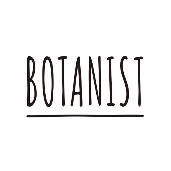 BOTANIST|ボタニスト