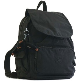 キプリング Kipling CITY PACK S (TRUE BLACK)