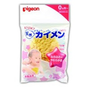 ピジョン 天然カイメン お風呂用 4902508102148