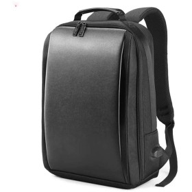 新しいショルダーバッグ 男のリュックサック 革のビジネスバッグ コンピュータ・バッグ アウトドアリュックサック ハンドルバッグ
