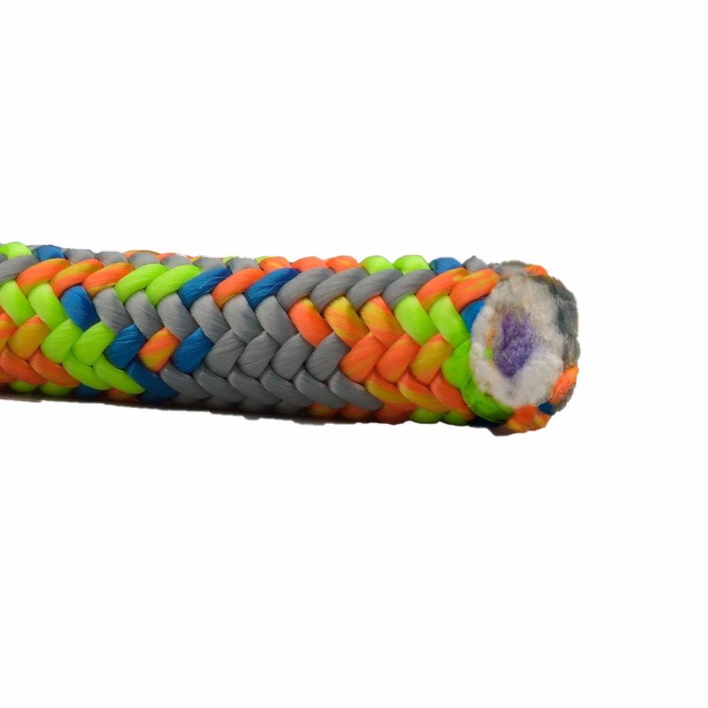 New England Ropes 雙編織雙繩心 攀樹繩 Tachyon ASH 11.5mm 認證 40米