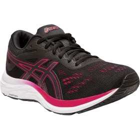 [アシックス] シューズ スニーカー GEL-Excite 6 Running Shoe Black/Rose レディース [並行輸入品]
