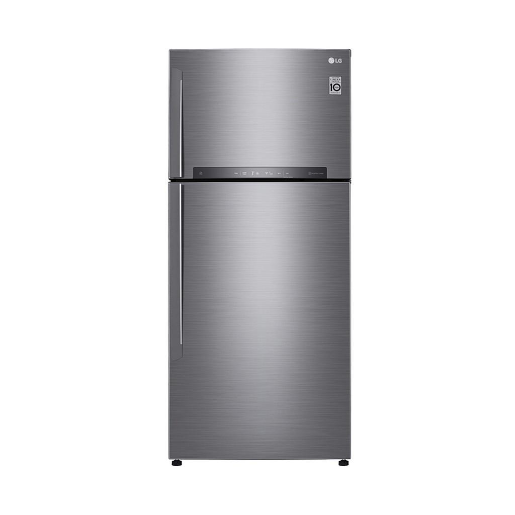 【LG 樂金】變頻上下門 冰箱 GN-HL567SV
