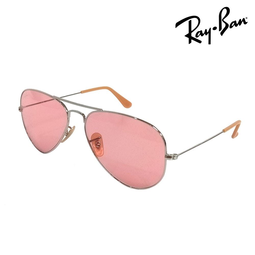 RayBan太陽眼鏡RB3025-9065/V758