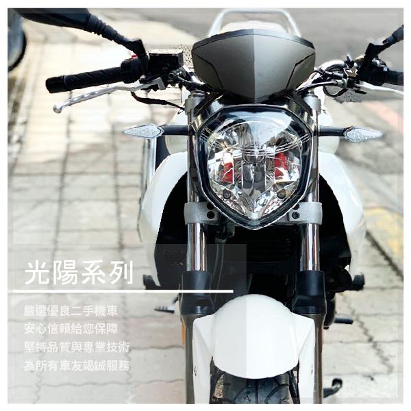 【映象車業】光陽系列車款
