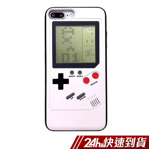 WANLE iPhone 遊戲手機殼 硬殼 防摔殼 保護殼 電玩手機殼 蝦皮24h 現貨