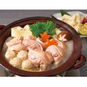 内祝い 日本料理 てら岡 博多水炊きセット