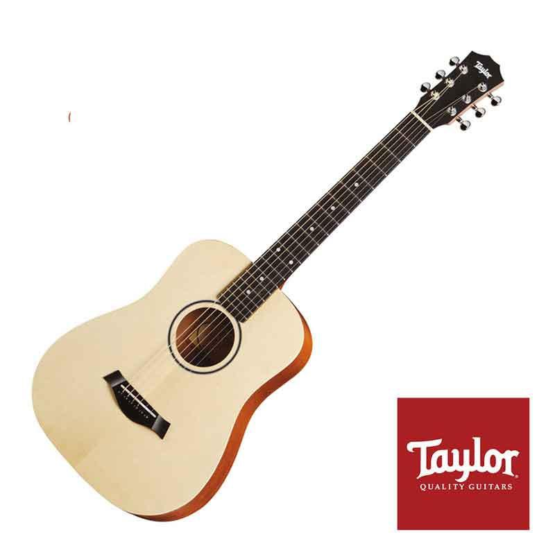Taylor BT1 Baby 吉他 旅行吉他 面單 含原厰厚袋 BT-1