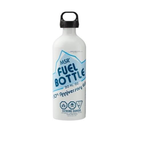 MSR 燃料油瓶 50週年紀念版 20oz /汽化油瓶 0 .59 L 13028