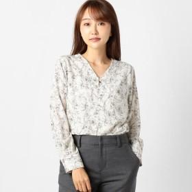 [マルイ]【セール】ボタン付きブラウス/ミューズ リファインド クローズ(MEW'S REFINED CLOTHES)