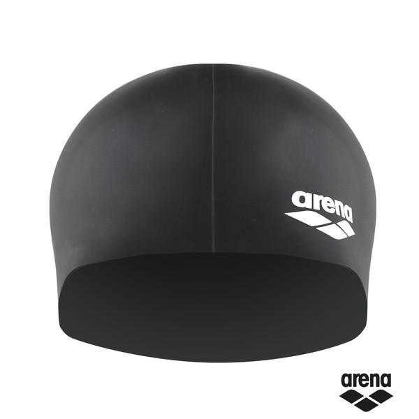 arena ACG-210 矽膠防水泳帽