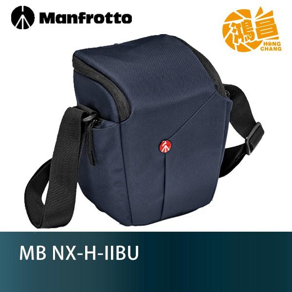 Manfrotto MB NX-H-IIGY 開拓者 DSLR 單眼槍套包 深灰色 相機包 正成公司貨【鴻昌】