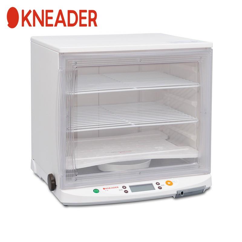 【日本KNEADER】 可清洗摺疊式發酵箱PF102T (台灣川山公司總代理)