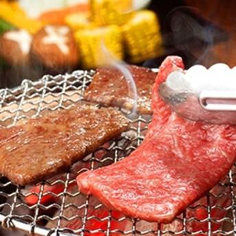鹿児島県産黒毛和牛焼肉用赤身肉 精肉