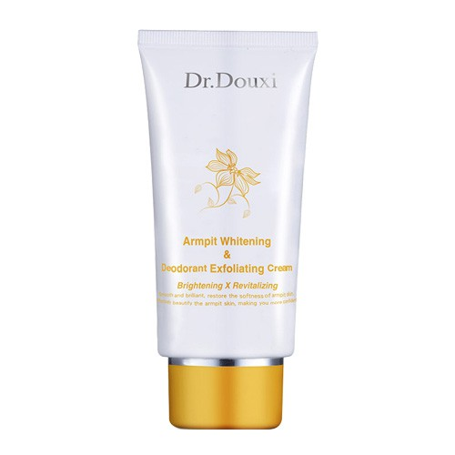Dr.Douxi 朵璽 腋下美白去味去角質霜80ml【小三美日】D228405