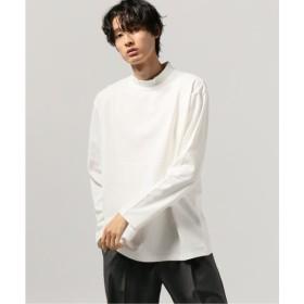[マルイ] メンズTシャツ(テンジクモックネック ロングスリーブ)/ジャーナルスタンダード(メンズ)(JOURNAL STANDARD MEN'S)