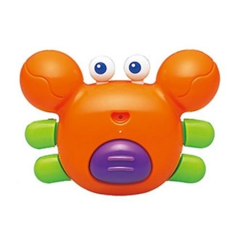 樂雅 Toyroyal 洗澡玩具-螃蟹