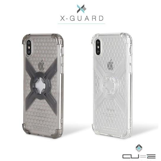 Intuitive Cube X-Guard iPhoneXS MAX 氣囊蜂巢式 手機殼 手機架