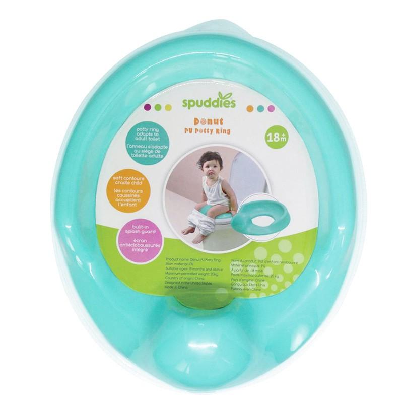 【美國 Creative Baby】多功能幼兒學習馬桶軟墊