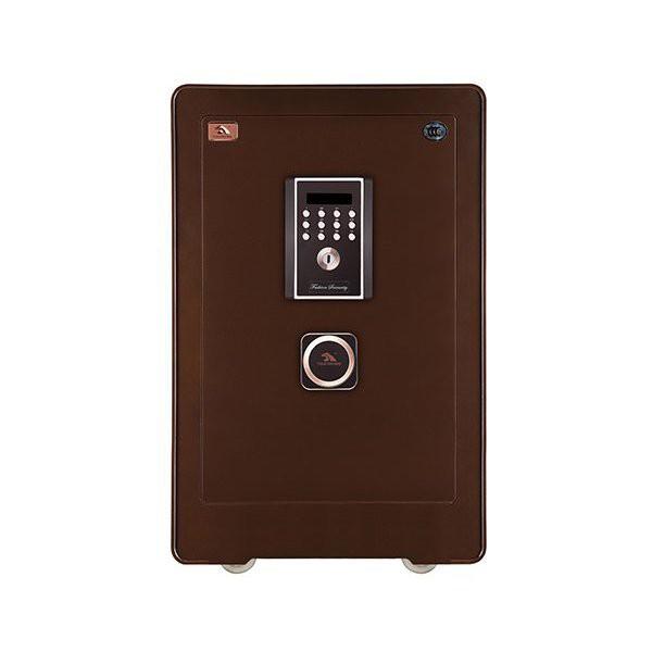 產品名稱: 吉祥系列型號: 65MWC(棕)產品尺寸: H65*W43*38CM重量: 87KG產品特色:安全 科技 美觀完美融合採用機器人焊接技術碳合金門閂防撬系統移動觸動警報功能喚醒式觸控面板50