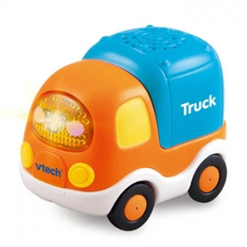 Vtech 嘟嘟車系列-卡車