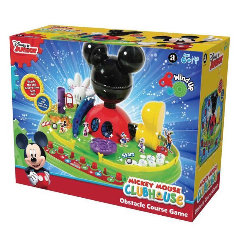 迪士尼米奇闖關樂 玩具反斗城