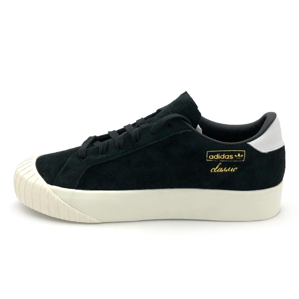 ADIDAS EVERYN 女休閒鞋 B28090 黑
