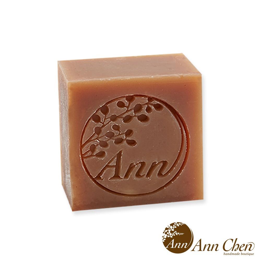 陳怡安手工皂-洗顏皂 蜂蜜黑糖美顏皂 80g