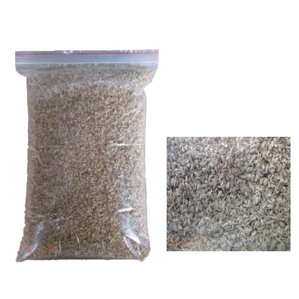 稻穀/粗糠 500g - 純天然有機肥份介質