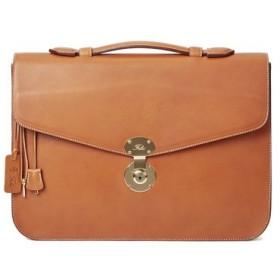 (Bag & Luggage SELECTION/カバンのセレクション)フェリージ ビジネスバッグ メンズ 本革 Felisi 2002/6/A/ユニセックス ライトブラウン