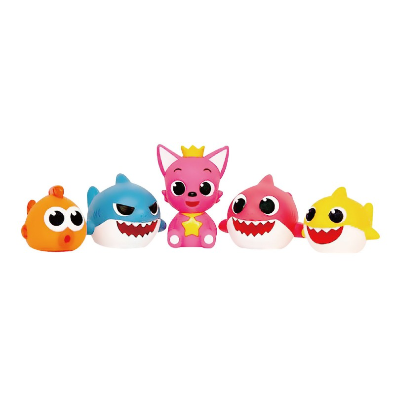 碰碰狐 PINK FONG 洗澡玩具 玩具反斗城