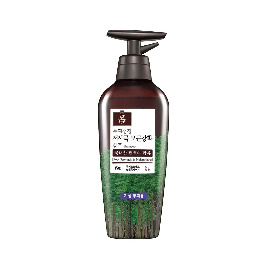 呂 森活植淨髮浴400ml