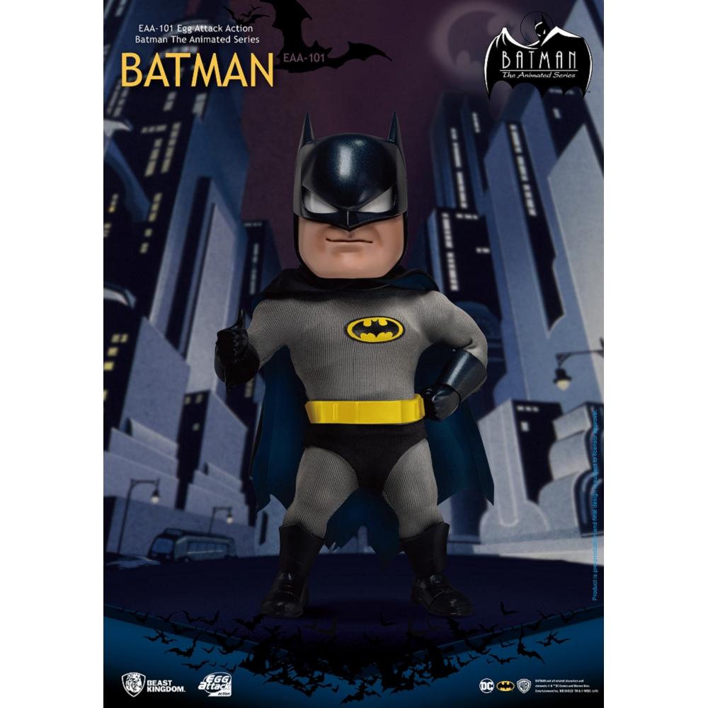 EAA-101 蝙蝠俠動畫系列 蝙蝠俠