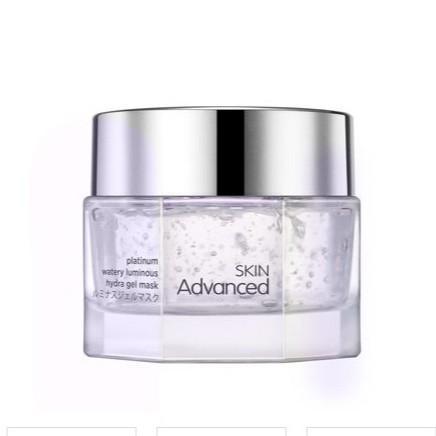 Skin Advanced 白金水耀晶潤凍膜 80g