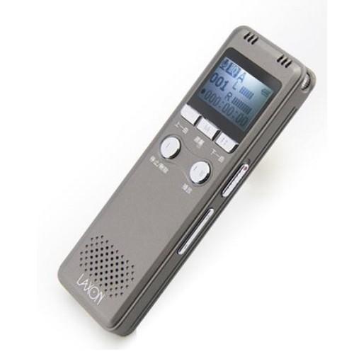 LAXON 高規格專業錄音筆 DVR-A1000【16G】