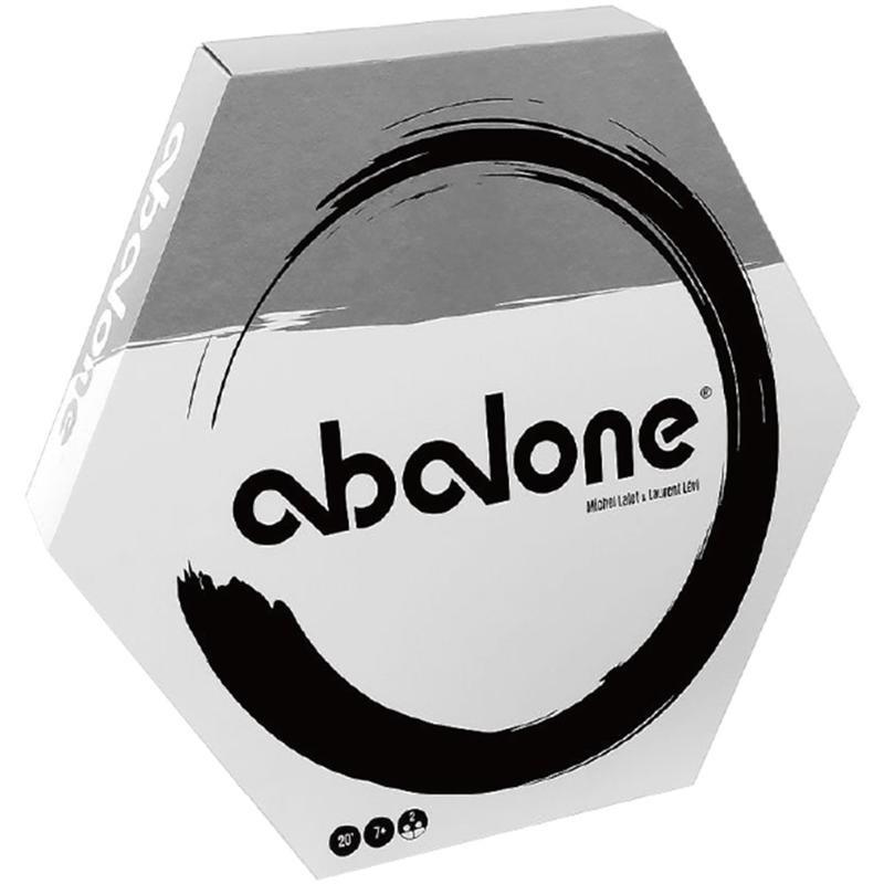 角力棋 經典版 Abalone Classic 繁體中文版 高雄龐奇桌遊