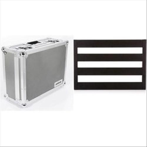 Pedaltrain Classic JR 效果器板+飛行箱(45.7x31.7公分/全系列進駐唐尼)[唐尼樂器]