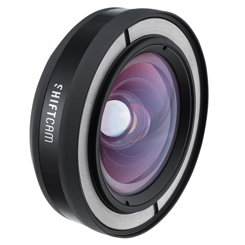 【ShiftCam】 2.0 PRO 高階HD廣角鏡頭 手機廣角鏡頭【JC科技】