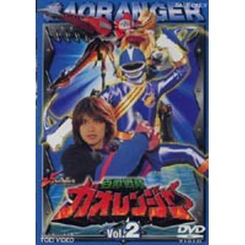 [送料無料] 百獣戦隊ガオレンジャー Vol.2 [DVD]
