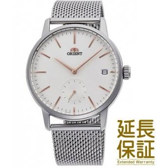 【正規品】オリエント ORIENT 腕時計 RN-SP0007S メンズ CONTEMPORARY コンテンポラリー