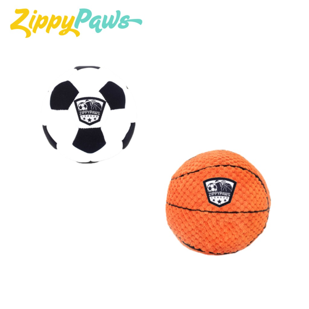 #籃球 #足球 #zippypaws #寵物玩具 #狗狗玩具-----產品介紹-----Zippypaws 2019 返校日新品上市,讓狗狗成為操場上最閃亮的運動明星校園超級球星系列是專為對球球沒有抵