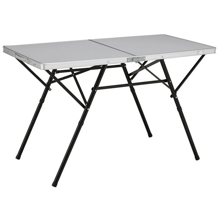 【LOGOS 日本】12060 書寫板折合桌 兒童桌 戶外摺疊桌 書桌 白板桌 (LG73181512)