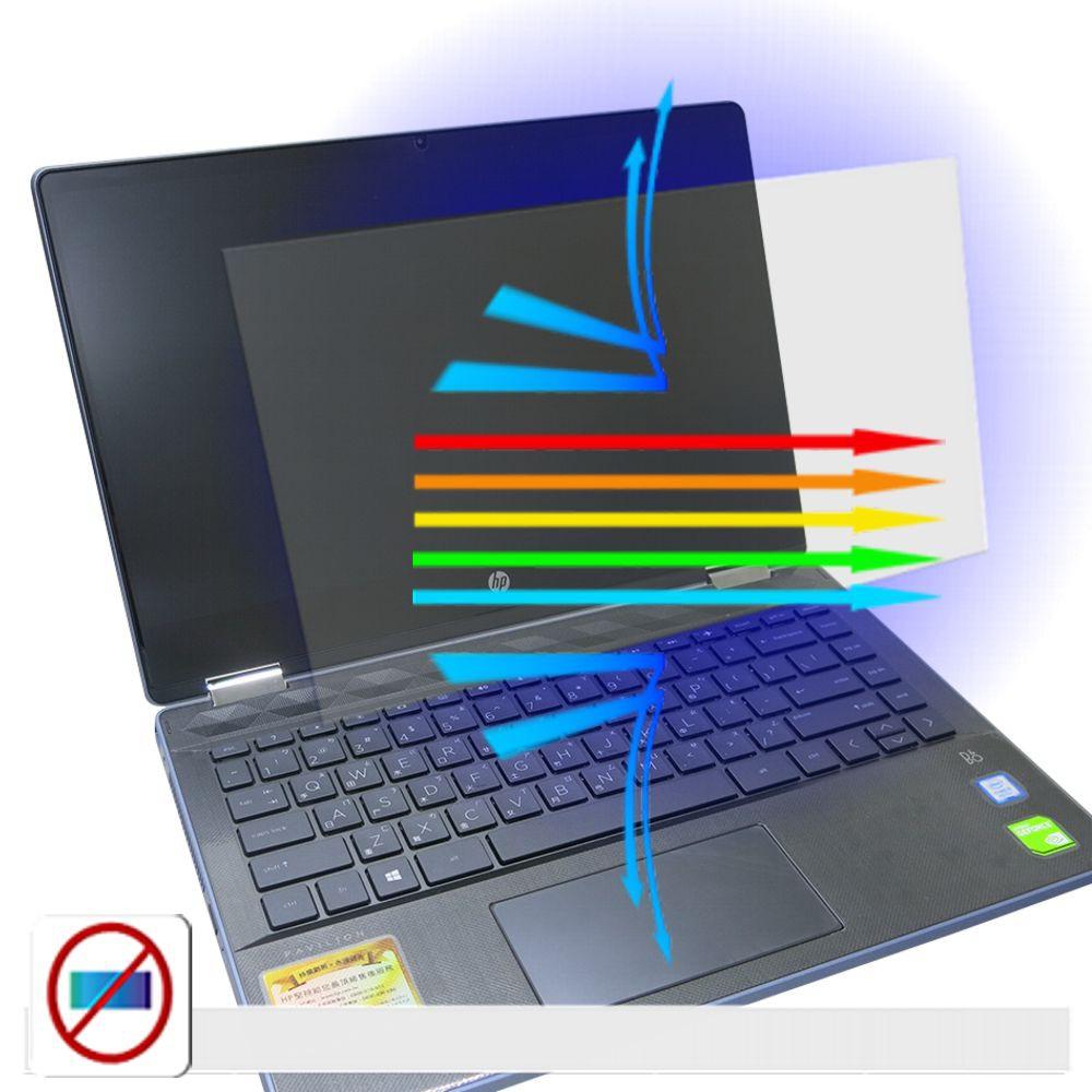 HP X360 14-ah 14-dh0003TX 14-dh0004TX防藍光螢幕貼 抗藍光 (可選鏡面或霧面)