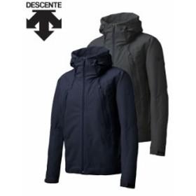 【11/30までレビューでプラス5倍】デサント オルテライン ジャケット スキーマテックアクティブシェルジャケット メンズ DESCENTE ALLTE