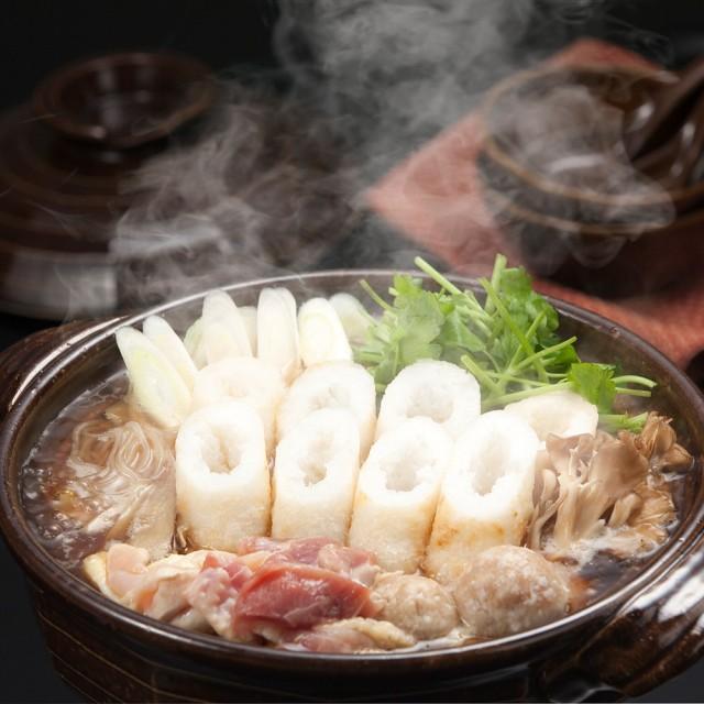 【おせち】秋田味商 比内地鶏きりたんぽ鍋(E554)345547
