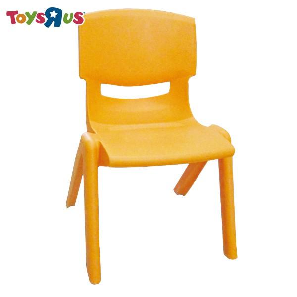 豪華型兒童塑膠椅(共四色) 玩具反斗城