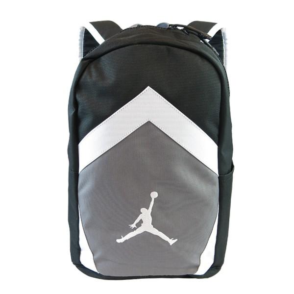 JORDAN 喬丹 後背包 運動背包 休閒雙肩包 電腦包 多夾層 基本款 8A0262 得意時袋