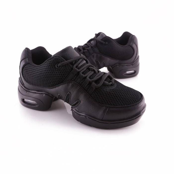 排舞鞋基本款 - 1023黑色【D.Passion美佳莉】