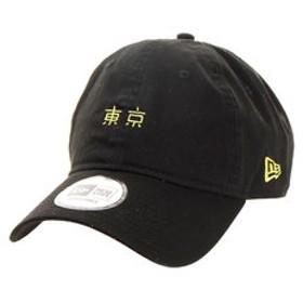 【SALE開催中】【Super Sports XEBIO & mall店:帽子】930 NEONTOKYO キャップ BLK CG 12109021