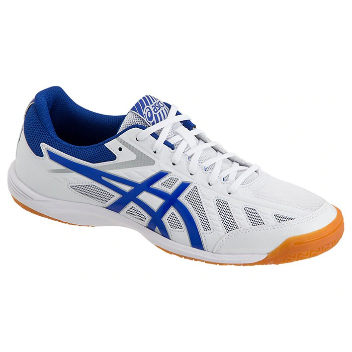 ASICS 19FW 入門 男女桌球鞋 ATTACK HYPERBEAT SP 3 1073A004-110 贈運動襪